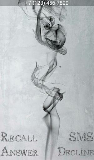 Smoke Theme