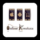 Kenakata - Demo for Merchants