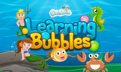 Learnin' Bubbles