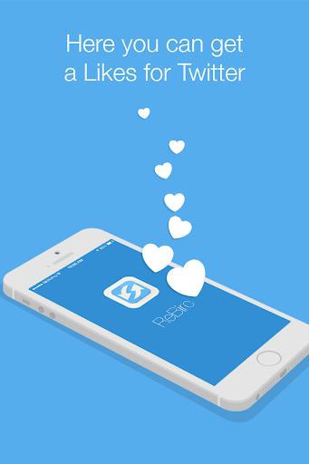 ReBird - Twitter promotion