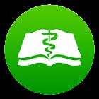 Patienthåndbogen icon