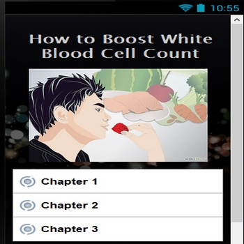 How to Boost White Blood Cell