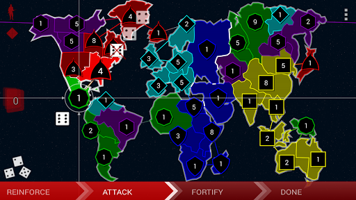 Border Siege LITE [war & risk] 2.1.2 screenshots 6