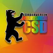 Förderverein Hauptstadt CSD