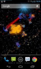 Pixel Fleet Screenshot 5