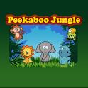 Peekaboo Jungle icon