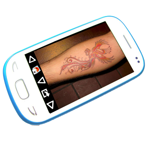 Tatoo Design For Men