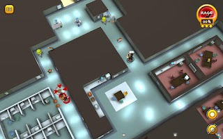 Screenshot of Brainsss