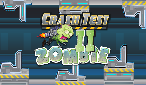 CRASH TEST ZOMBIE 2