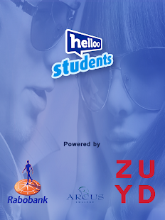 HellooStudents - screenshot thumbnail