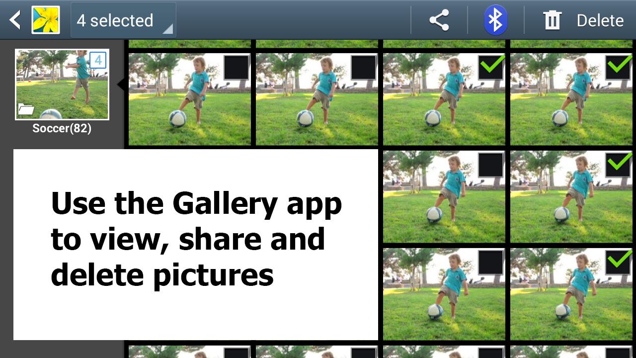 Burst Mode Camera - screenshot
