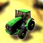 Tractor Farmer - Free 2 Apk