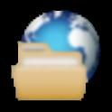 BL File Explorer logo