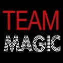 Team Magic logo
