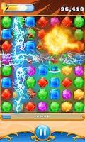 Screenshot of Diamond Blast