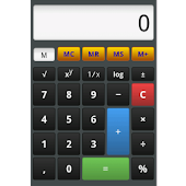 MediaCalc - Pocket Calculator