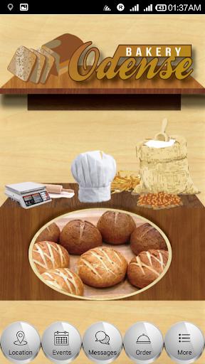 Odense Bakery