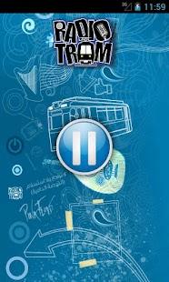Radio Tram Screenshot 2