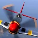 Warbirds: P-51 Mustang FREE logo