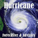 Hurricane Forecaster Advisory icon