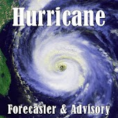 Hurricane Forecaster Advisory