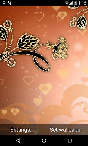 爱情动态壁纸免费