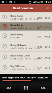 Radio Dakwah Islam - screenshot thumbnail
