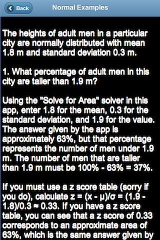 Finite Math Pro