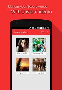 Image Locker -Hide your photos v1.4.9