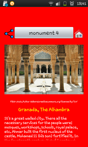 Andalusia Tourism