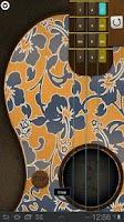 Screenshot of Ukulele - Hawaiian Guitar