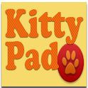 Kitty Pad logo