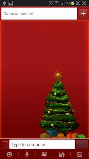 聖誕節2免費GO短信PRO
