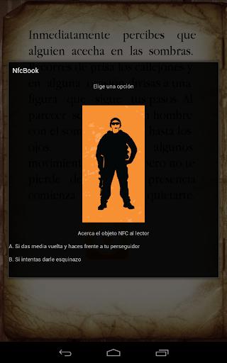 【免費休閒App】NFC Book-APP點子