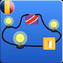 Stiinte - Circuitul electric icon