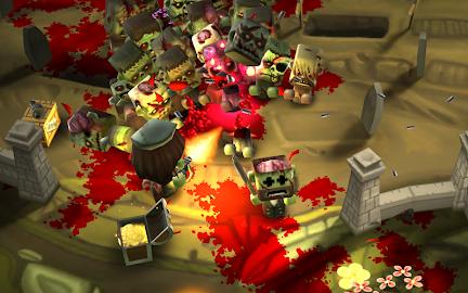 Minigore 2: Zombies Screenshot 3
