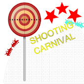 NEW Carnival Shooter 3D