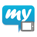 mysms Tablet (outdated) icon