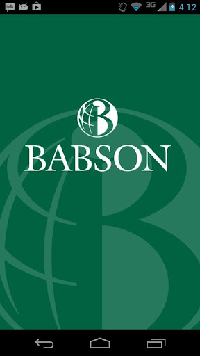 Babson College Alumni Mobile