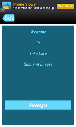 Take Care Messages SMS TC Msgs