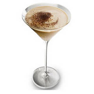Baileys Pumpkin Spice Martini.
