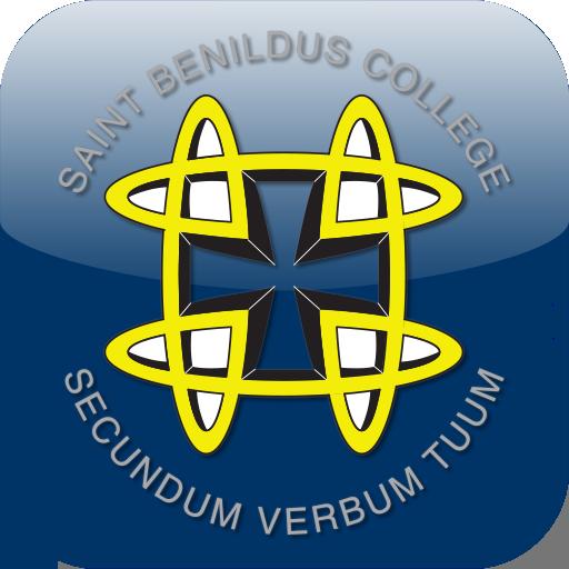 St. Benildus College LOGO-APP點子