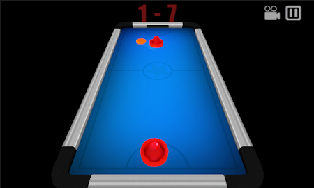 MES Air Hockey Games 2014 1.0 screenshot 84969