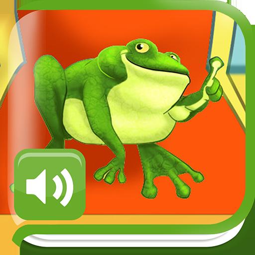The Frog Prince 教育 App LOGO-硬是要APP
