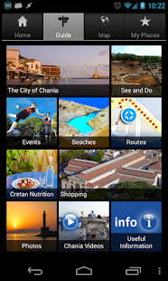 Chania Tour Guide- screenshot thumbnail