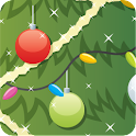 Christmas Tree Decorator icon
