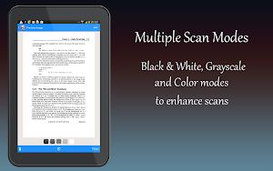 8 Fast Scanner : Free PDF Scan App screenshot