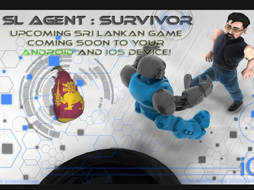【免費街機App】Sri Lanka Agent:Survivor BETA-APP點子