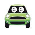 coseats.com - Rideshare icon