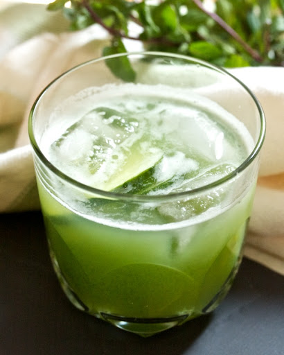 10 Best Cucumber Lime Vodka Recipes